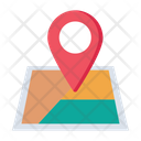 Map Pin Map Placeholder Icon