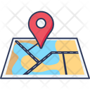 Map Pin Map Location Map Locator Icon