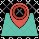 Indicator Map Location Icon