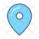 Map Point Icon