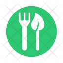 Map Vegan Vegetarian Icon