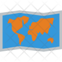 Map World Location Icon