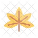 Maple Leaf Leaves Maple Icon