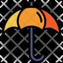 Umbrella Weather Rain Icon