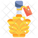 Maple Syrup Canada Icon