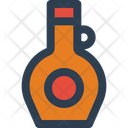 Maple Syrup Maple Drink Icon
