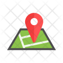 Maps Map Location Icon