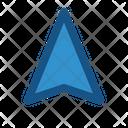 Maps Gps Navigation Icon