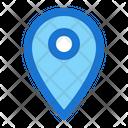 Maps Web App Icon