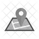 Maps Location Place Icon