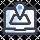 Maps Desktop Icon