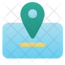 Maps Location Icon