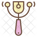Baby Toy Sound Icon