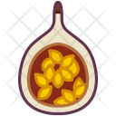 Maracuja Fruit Fit Icon