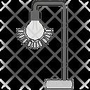 Marble Lamp Table Lamp Floor Lamp Icon