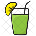 Juice Margarita Lemonade Icon