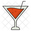 Margarita Juice Drink Icon