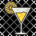 Margarita Juice Bar Icon