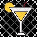 Juice Margarita Beverage Icon