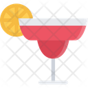 Margarita Drink Cocktail Icon