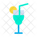 Bar Cocktail Drink Icon