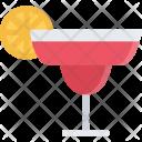 Margarita Alcohol Bar Icon