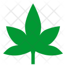Marijuana Canabis Drugs Icon