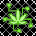 Marijuana Compound Icon