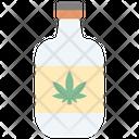 Marijuana Diary Icon