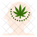 Marijuana Effect Icon