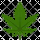 Marijuana Cannabis Weed Icon