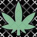 Marijuana Cannabis Cannabidiol Icon
