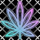 Marijuana Leaf Cannabis Marijuana Icon