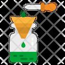 Marijuana Oil Exatraction Marijuana Oil Icon