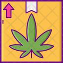 Marijuana Packaging Marijuana Medical Icon