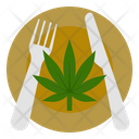 Marijuana Cannabis Hemp Icon