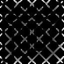 Metallophone Marimba Xylophone Icon