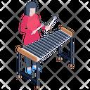 Marimba Icon