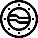 Marine Icon