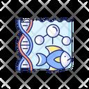Marine Biology Icon
