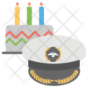 Marine Corps Birthday Icon