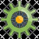 Marine Helm Icon