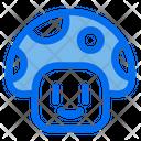 Mario Mushrooms Game Icon