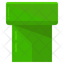 Mario tunnel Icon