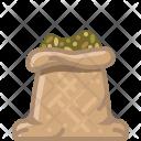 Marjoram Oregano Orient Icon