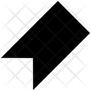 Mark Favorite Ribbon Icon