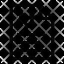 Mark Sheet Icon