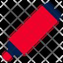 Marker Write Design Icon
