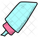 Marker Sketchpen Icon