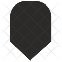 Marker Bookmark Point Icon
